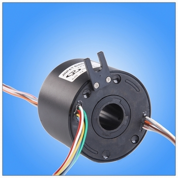 导电滑环的材质介绍