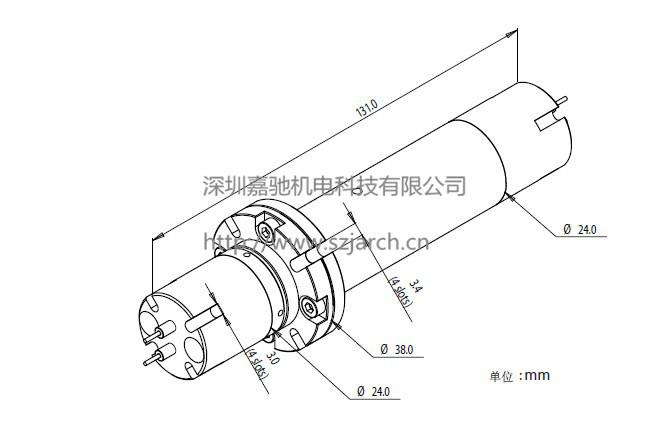 光纤滑环|光纤旋转接头|光纤旋转连接器|深圳市嘉驰